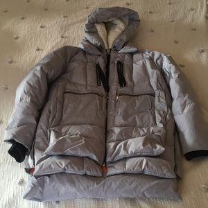 The Popular Amazon Coat